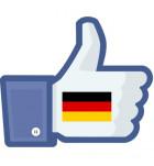 Facebook Deutsch Likes